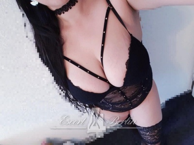 Escort Girl Claudia